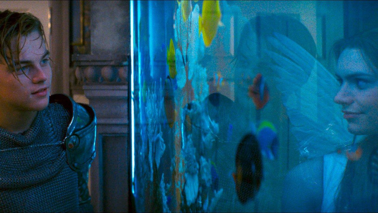 Ромео + Джульетта смотреть фото
