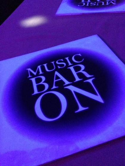 Фото music Bar On