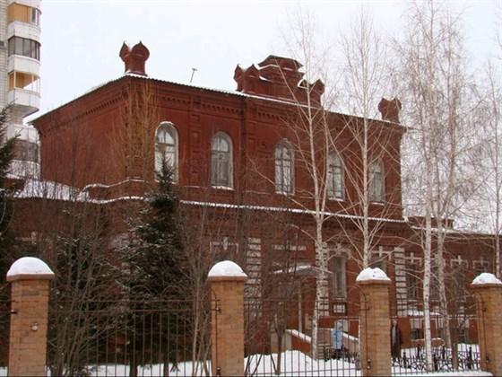 Фото выставочный зал Искусство Омска