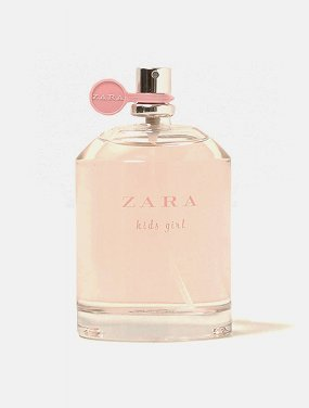 Духи Zara Girl