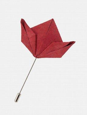 Брошь-цветок J.Kim
