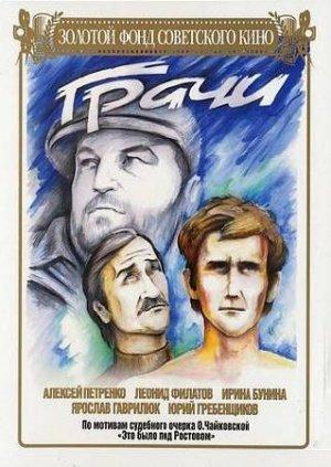 Постер Грачи