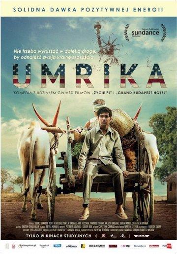 Постер Умрика