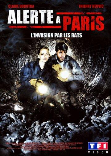 Постер Крысы в Париже
