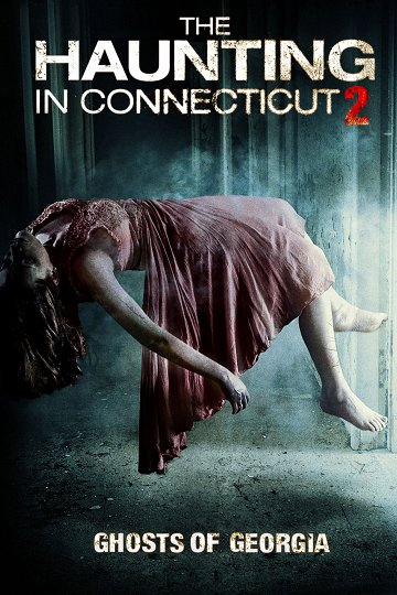 Постер Призраки в Коннектикуте-2: Тени прошлого