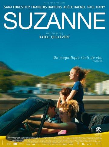 Постер Сюзанна