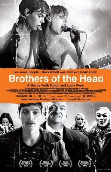 Постер Братья по року