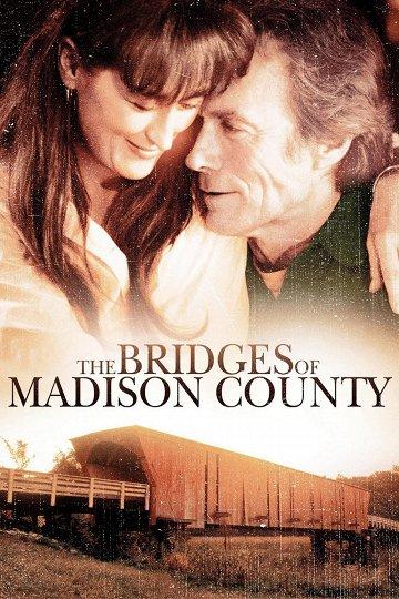 Постер Мосты округа Мэдисон