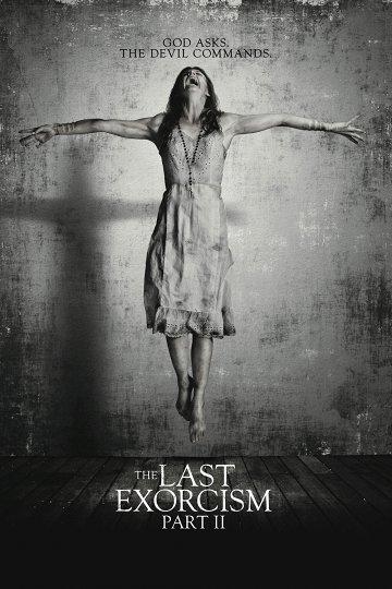 Постер Последнее изгнание дьявола: Второе пришествие