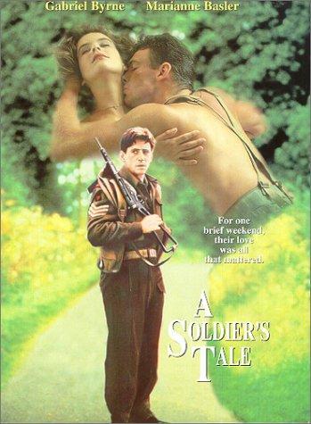 Постер Солдатская быль