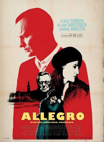 Постер Аллегро