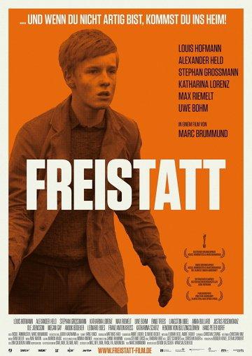 Постер Фрайштатт