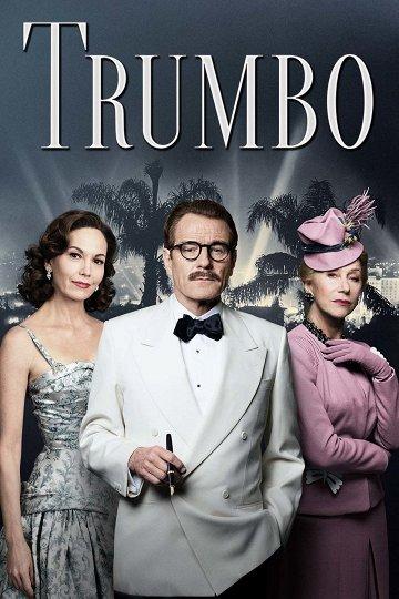 Постер Трамбо