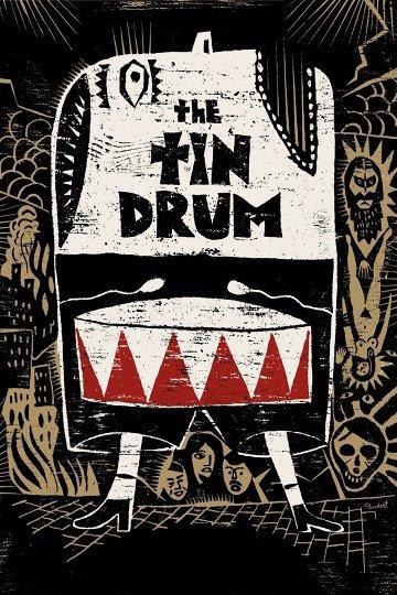 Постер Жестяной барабан