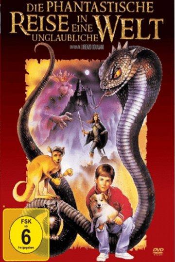 Постер Книга историй