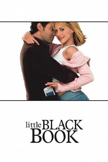 Постер Маленькая черная книжка
