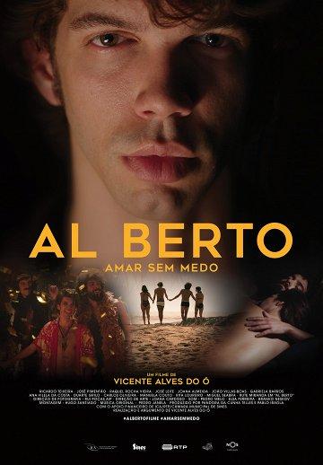 Постер Ал Берту