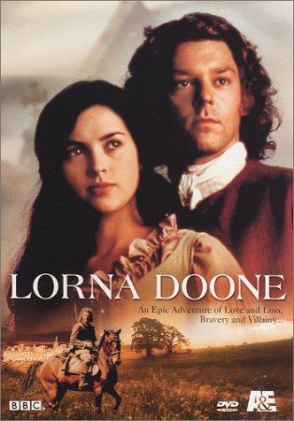 Постер Лорна Дун