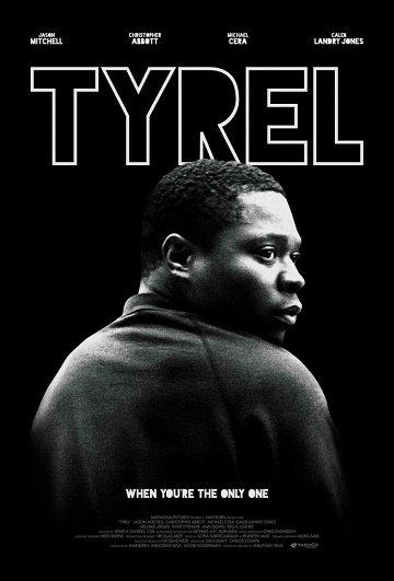 Постер Тайрел