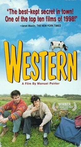 Постер Вестерн по-французски