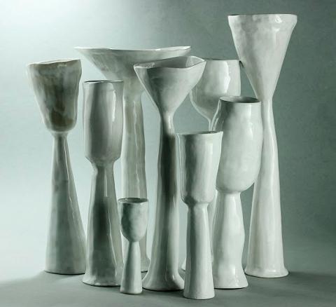 Керамика: Юрий Былков