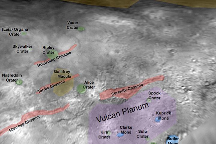 Поп-культурный Плутон