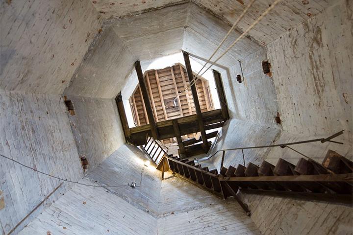 Башня Лунева (Томск)