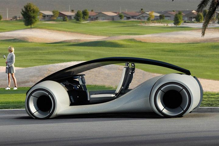 создать концепт авто