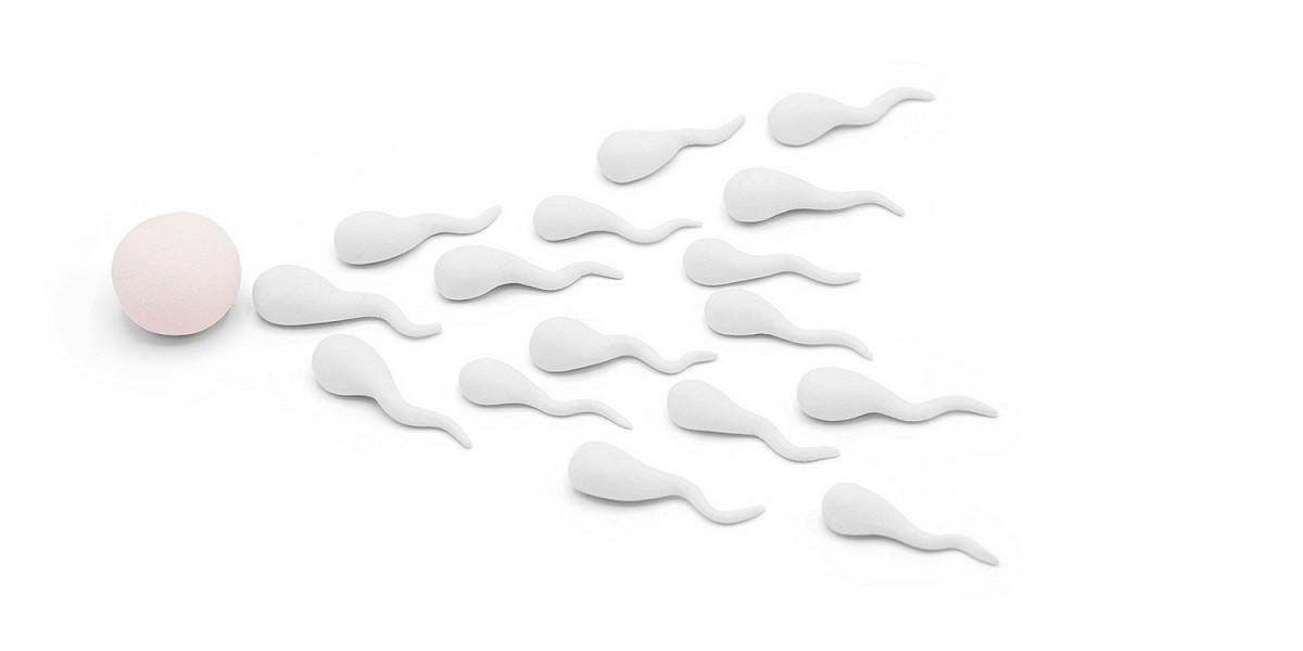 Прим спермы за деньги