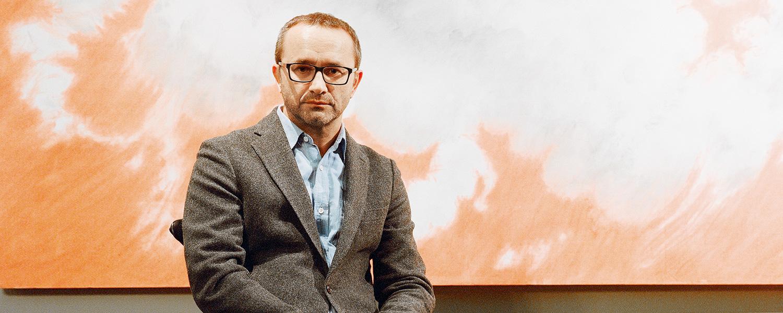 Андрей Звягинцев: «Это только в сказке герой побеждает зло»