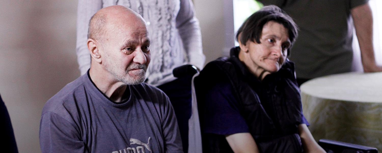 Работа в домах для престарелых в москве дом для престарелых в калужской обл