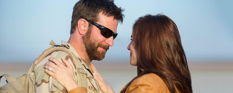 «Снайпер» Клинта Иствуда: прощенный