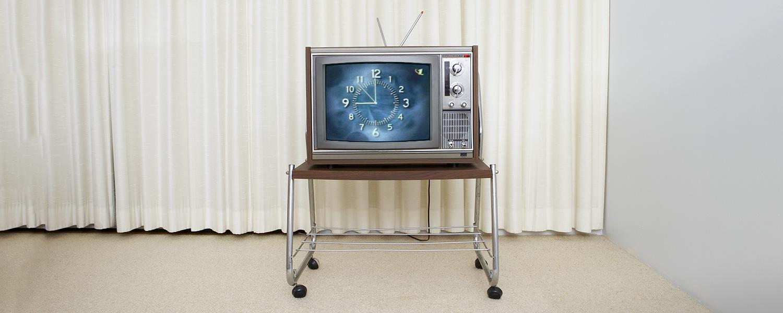«У нас, видите ли, страна довольно старомодная»: 20 лет Первому каналу