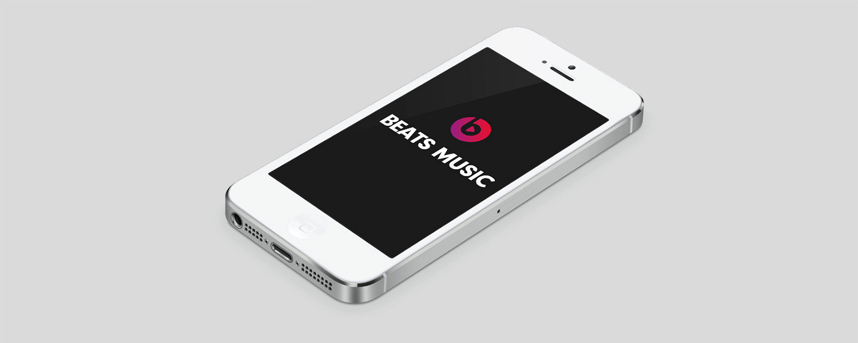 Beats Music: все музыкальные сервисы в одном приложении