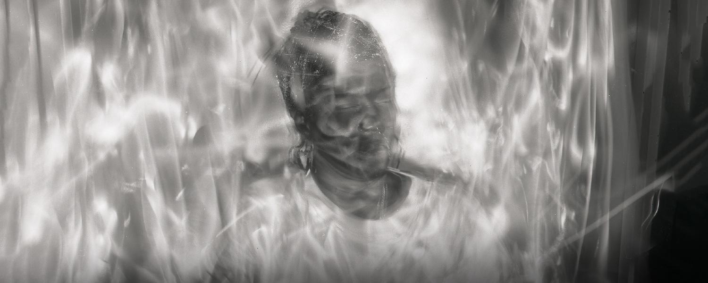 Как выглядят работы слепых фотографов