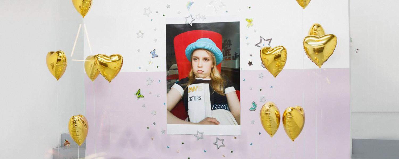 «На выставку приехала сладкая вата»: интервью 10-летнего коллекционера искусства