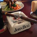 Ресторан Джон Булл - фотография 1
