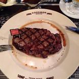 Ресторан Goodman - фотография 1 - Рибай.