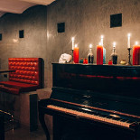 Ресторан Kavinsky - фотография 3