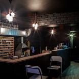Ресторан Форточка - фотография 3 - Рабочая зона