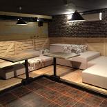 Ресторан Chrono Bar - фотография 6
