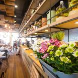 Ресторан Foood Bazar - фотография 4