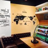 Ресторан Ририку - фотография 1