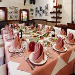 Ресторан Тихая площадь - фотография 1