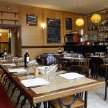 Ресторан Esperance - фотография 1