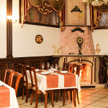 Ресторан Casablanca - фотография 5
