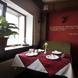 Ресторан Кафана - фотография 2
