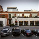 Ресторан Шелк - фотография 4 - Фасад
