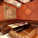 Ресторан Грааль - фотография 4