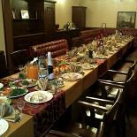 Ресторан Baker Street - фотография 4